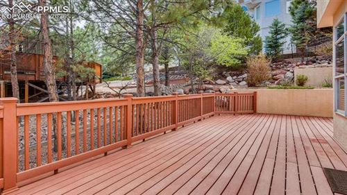 Tiny photo for 5820 Ravina Court, Colorado Springs, CO 80919 (MLS # 1053649)