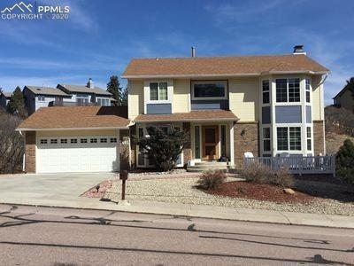Photo of 5465 Wilson Road, Colorado Springs, CO 80919 (MLS # 7525649)