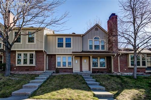 Photo of 6841 Mountain Top Lane, Colorado Springs, CO 80919 (MLS # 1513651)