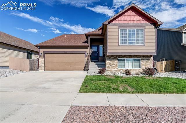 6884 Red Cardinal Loop, Colorado Springs, CO 80908 - #: 3871651