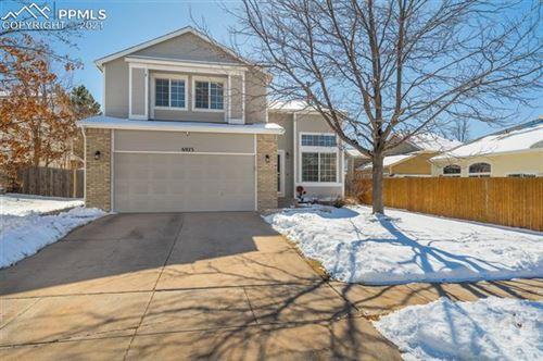 Photo of 6923 Edinborough Drive, Colorado Springs, CO 80922 (MLS # 6590653)