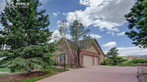 Tiny photo for 2850 Rossmere Street, Colorado Springs, CO 80919 (MLS # 7136653)
