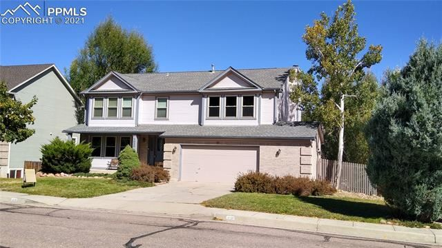 1030 Carlson Drive, Colorado Springs, CO 80919 - #: 5079653