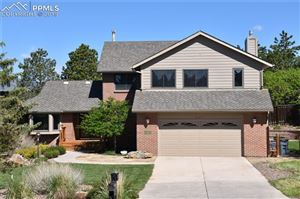Photo of 14710 Cherry Hills Place, Colorado Springs, CO 80921 (MLS # 3793655)