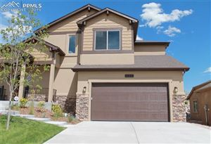 Photo of 7035 Antonito Court, Colorado Springs, CO 80918 (MLS # 4366658)