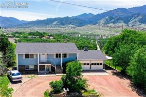 Photo of 2733 King Street, Colorado Springs, CO 80904 (MLS # 6996659)