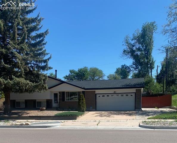 1320 Verde Drive, Colorado Springs, CO 80910 - #: 4046659
