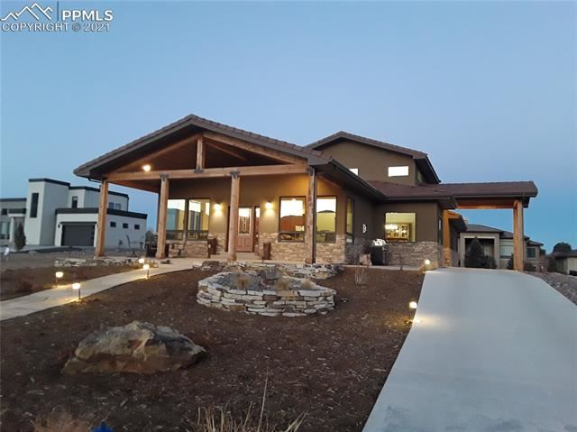 Photo for 3061 Treeline View, Colorado Springs, CO 80904 (MLS # 7065660)