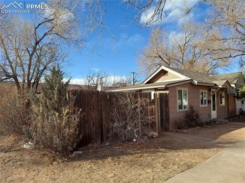 Tiny photo for 212 S 24Th Street, Colorado Springs, CO 80904 (MLS # 5361662)