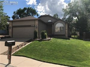 Photo of 6260 Montarbor Drive, Colorado Springs, CO 80918 (MLS # 6601662)