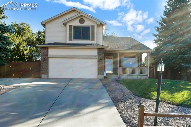 291 Candletree Circle, Monument, CO 80132 - #: 5728662