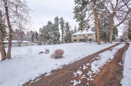 Tiny photo for 9 Oak Avenue, Colorado Springs, CO 80906 (MLS # 3565663)