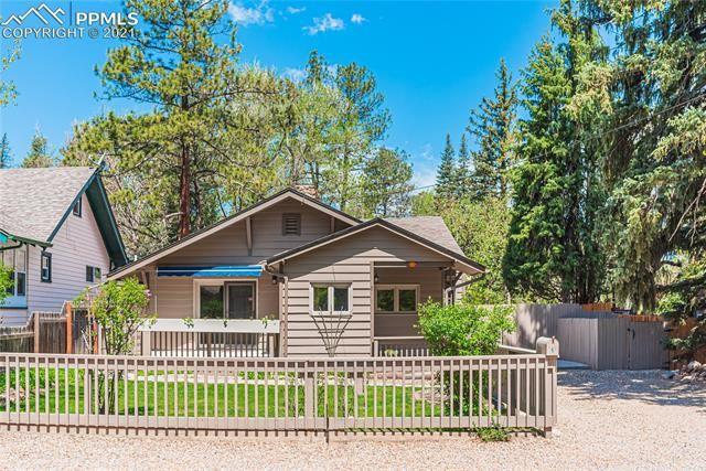 5 Winfield Avenue, Colorado Springs, CO 80906 - #: 9713664