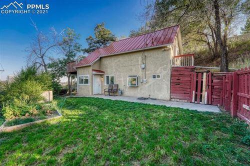 Photo of 715 W Bijou Street, Colorado Springs, CO 80905 (MLS # 5422665)