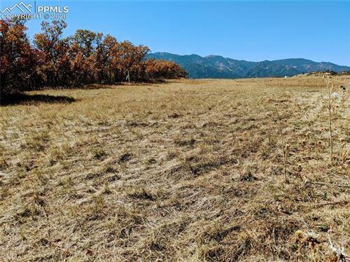 Photo of Lot 151 Becker Road, Colorado City, CO 81019 (MLS # 9937665)