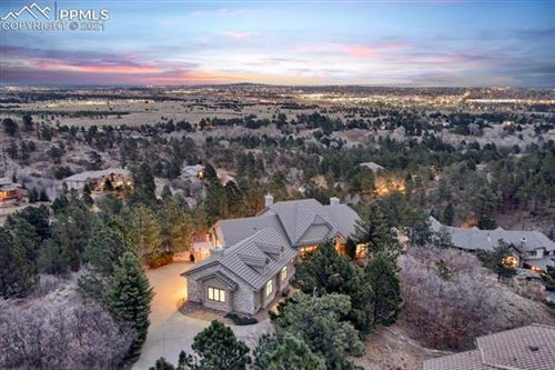 Photo of 7545 Margarita Place, Colorado Springs, CO 80919 (MLS # 4860666)