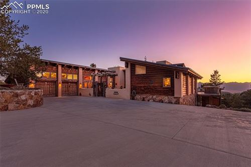 Photo of 937 County Road 358, Westcliffe, CO 81252 (MLS # 3992668)
