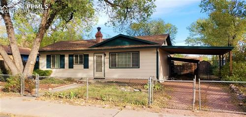 Photo of 1204 Rockwood Avenue, Colorado Springs, CO 80905 (MLS # 5248668)