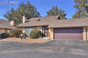 Photo of 4686 Winewood Village Drive, Colorado Springs, CO 80917 (MLS # 8360668)