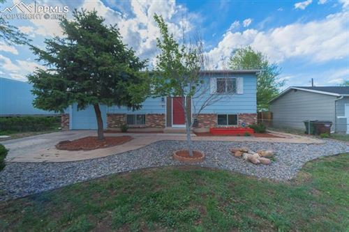 Photo of 2572 Naples Drive, Colorado Springs, CO 80906 (MLS # 5452670)
