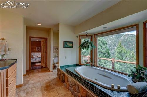 Tiny photo for 5007 Wing Shadow View, Manitou Springs, CO 80829 (MLS # 2001672)