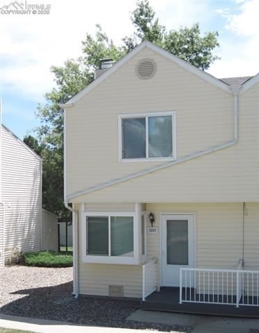 Photo of 3207 Vail Pass Drive, Colorado Springs, CO 80917 (MLS # 6241672)