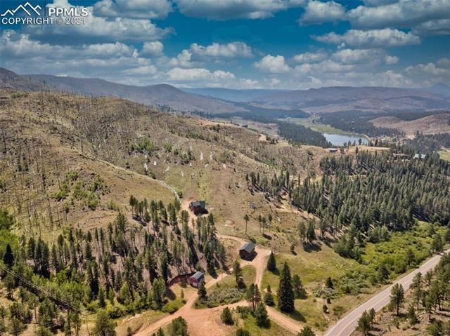 Photo for 14003 S Highway 67, Woodland Park, CO 80863 (MLS # 4458675)