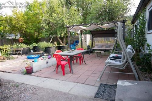 Tiny photo for 3107 Jon Street, Colorado Springs, CO 80907 (MLS # 8588677)