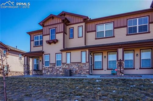Photo of 5348 Prominence Point, Colorado Springs, CO 80923 (MLS # 8546679)