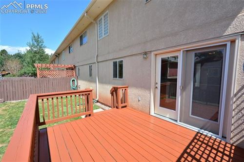Tiny photo for 707 Westwood Trace, Woodland Park, CO 80863 (MLS # 9592679)
