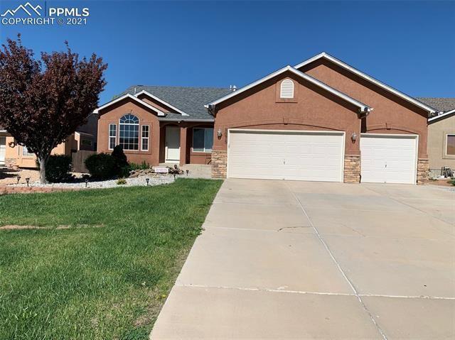 5075 Flicker Drive, Pueblo, CO 81008 - #: 3722679