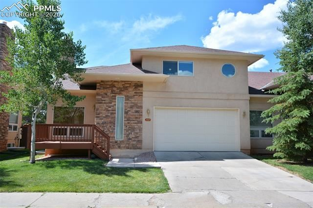 Photo for 707 Westwood Trace, Woodland Park, CO 80863 (MLS # 9592679)