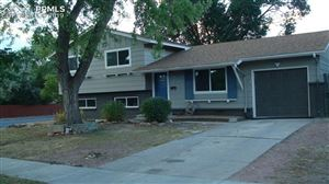 Photo of 1426 Rushmore Drive, Colorado Springs, CO 80910 (MLS # 8222680)