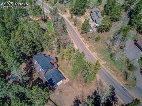 Tiny photo for 2619 Sunnywood Avenue, Woodland Park, CO 80863 (MLS # 4665681)