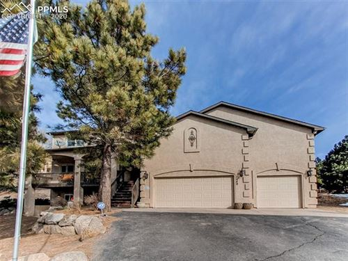 Photo of 1040 S Park Drive, Monument, CO 80132 (MLS # 6615681)