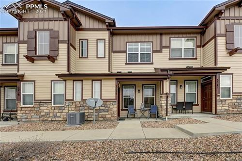 Photo of 5235 Prominence Point, Colorado Springs, CO 80923 (MLS # 6228682)