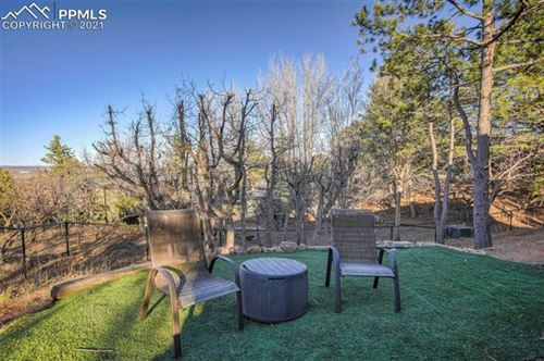 Tiny photo for 5 Chase Lane, Colorado Springs, CO 80906 (MLS # 2796683)