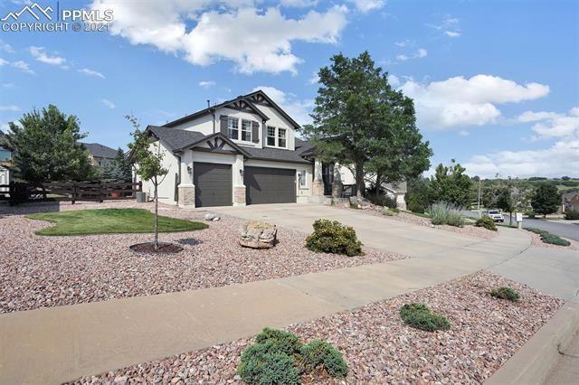 2030 Silver Creek Drive, Colorado Springs, CO 80921 - #: 3044683