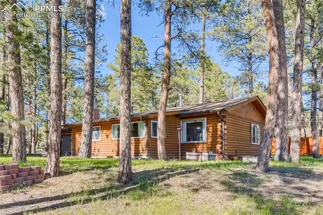 12210 Clair Lane, Colorado Springs, CO 80908 - #: 3139684