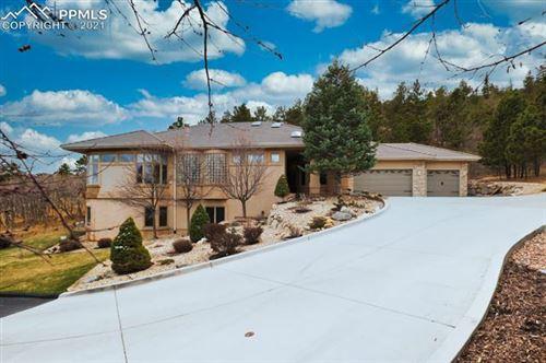 Photo of 7674 Dante Way, Colorado Springs, CO 80919 (MLS # 7634686)
