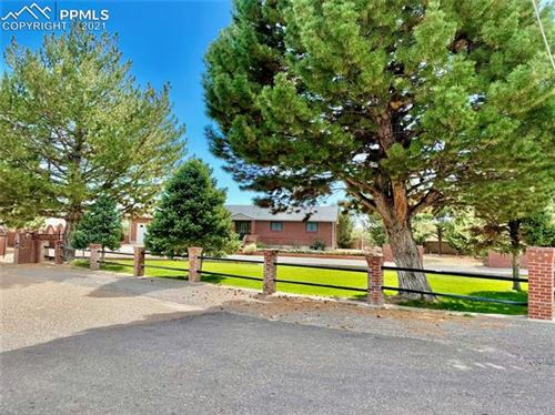 Photo of 1420 30th Lane, Pueblo, CO 81006 (MLS # 8550686)