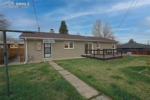 Tiny photo for 10 El Sereno Drive, Colorado Springs, CO 80906 (MLS # 3717687)