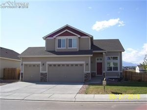 Photo of 7404 Peachleaf Drive, Colorado Springs, CO 80925 (MLS # 3954687)