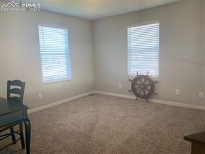 Tiny photo for 7404 Peachleaf Drive, Colorado Springs, CO 80925 (MLS # 3954687)
