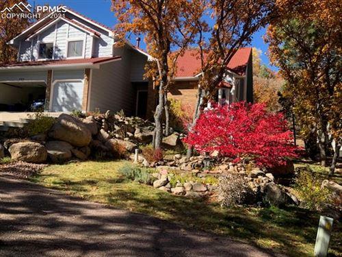 Photo of 280 Brandywine Drive, Colorado Springs, CO 80906 (MLS # 8206687)