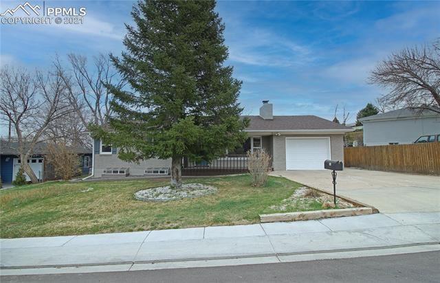 Photo for 10 El Sereno Drive, Colorado Springs, CO 80906 (MLS # 3717687)