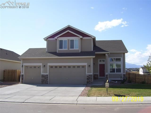 Photo for 7404 Peachleaf Drive, Colorado Springs, CO 80925 (MLS # 3954687)