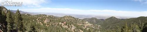 Tiny photo for 6225 Derby Rock Loop, Manitou Springs, CO 80829 (MLS # 4686689)