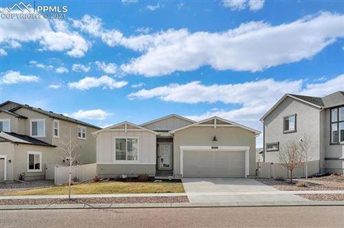 Photo of 9055 Vanderwood Road, Colorado Springs, CO 80908 (MLS # 8690691)