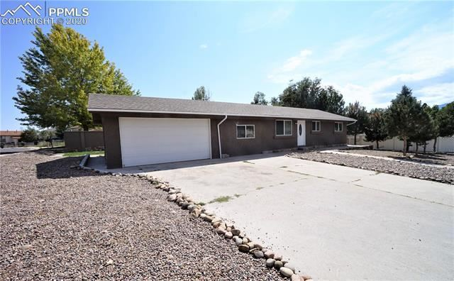 3575 Ironwood Place, Colorado Springs, CO 80910 - MLS#: 3563691